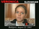 Veronica casting