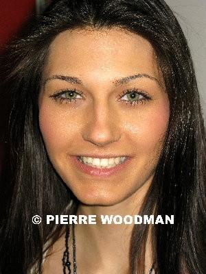 Nikita Bulgaria - `Nikita Bulgaria casting` - by Pierre Woodman for WOODMANCASTINGX
