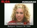 Elga casting