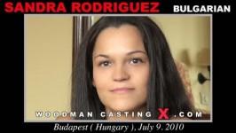 Sandra Rodriguez  from WOODMANCASTINGX