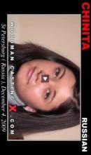 Chinita casting