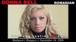 Donna Bell  from WOODMANCASTINGX