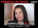 Veronica De Souza - Veronica De Souza casting