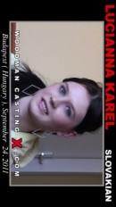 Lucianna Karel - Lucianna Karel casting