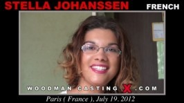 Stella Johanssen  from WOODMANCASTINGX