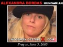 Alexandra Bordas - Alexandra Bordas casting