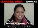 Sandra Bina casting