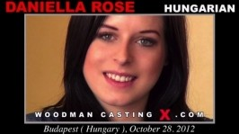 Daniella Rose  from WOODMANCASTINGX
