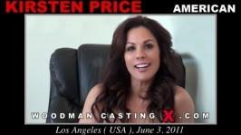 Kirsten Price  from WOODMANCASTINGX