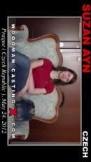 Suzan Ayn casting