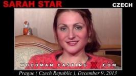 Sarah Star  from WOODMANCASTINGX