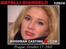 Natalli Diangelo casting video from WOODMANCASTINGX by Pierre Woodman