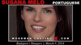 Susana Melo  from WOODMANCASTINGX