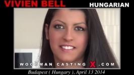 Vivien Bell  from WOODMANCASTINGX