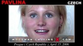 Pavlina  from WOODMANCASTINGX