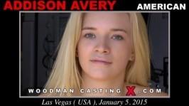 Addison Avery  from WOODMANCASTINGX