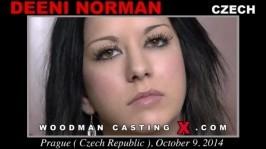 Deeni Norman  from WOODMANCASTINGX