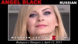 Angel Black  from WOODMANCASTINGX