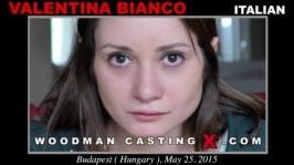 Valentina Bianco  from WOODMANCASTINGX