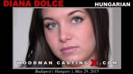 Diana Dolce  from WOODMANCASTINGX