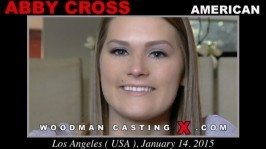 Abby Cross  from WOODMANCASTINGX
