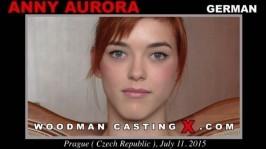 Anny Aurora  from WOODMANCASTINGX