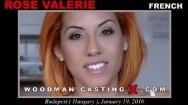 Rose Valerie  from WOODMANCASTINGX