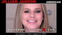 Jillian Janson  from WOODMANCASTINGX