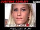 Justine Ashley Casting