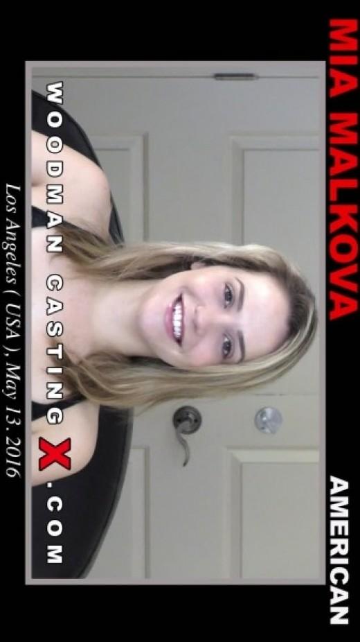 Mia malkova casting