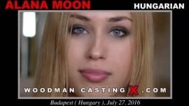 Alana Moon  from WOODMANCASTINGX