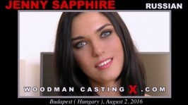Jenny Sapphire  from WOODMANCASTINGX