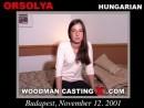 Orsolya - Orsolya Casting