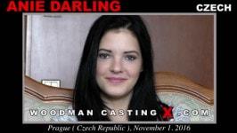 Anie Darling  from WOODMANCASTINGX