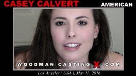 Casey Calvert  from WOODMANCASTINGX