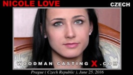 Nicole Love  from WOODMANCASTINGX