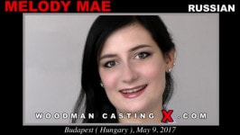 Melody Mae  from WOODMANCASTINGX
