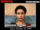 Sonya Casting