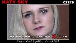 Katy Sky  from WOODMANCASTINGX