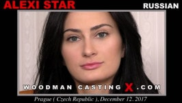 Alexi Star  from WOODMANCASTINGX