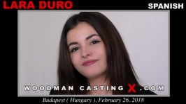 Lara Duro  from WOODMANCASTINGX