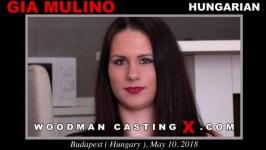 Gia Mulino  from WOODMANCASTINGX