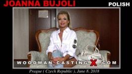 Joanna Bujoli  from WOODMANCASTINGX