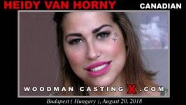 Heidi Van Horny  from WOODMANCASTINGX