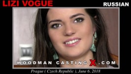 Lizi Vogue  from WOODMANCASTINGX