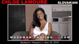 Chloe Lamoure  from WOODMANCASTINGX