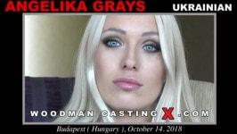 Angelika Grays  from WOODMANCASTINGX