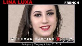 Lina Luxa  from WOODMANCASTINGX
