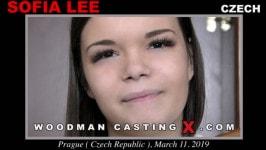 Sofia Lee  from WOODMANCASTINGX
