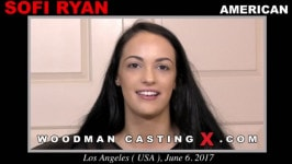 Sofi Ryan  from WOODMANCASTINGX